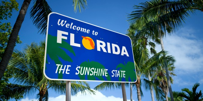 florida investment real estate leading
